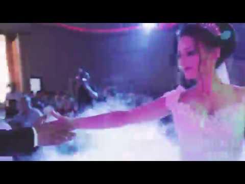 Agas - Yerazanqs Katarvec ( Cover )Wedding Surprise Artash Serine Full Video