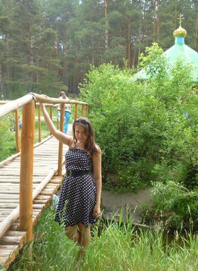 Екатеринка Нетаева, 29 апреля , Тюмень, id26807839