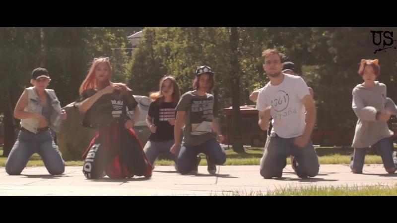 CYGO - Panda E   Choreography by Shaddy