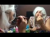 Как девушки готовятся к свиданию вместе с Magic White))