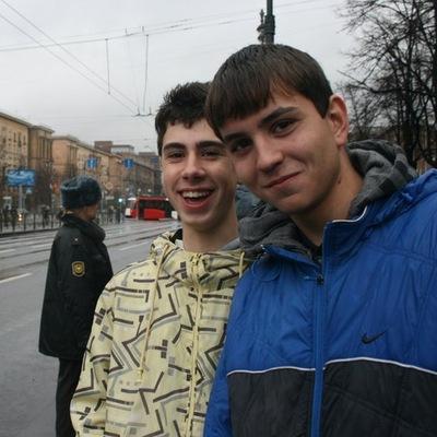 Александр Атаманчук, 2 августа , Санкт-Петербург, id123430815
