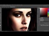 Видеоуроки Photoshop с нуля. Урок 7. Инструмент восстанавливающая кисть и заплатка