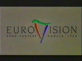 Eurovision Song Contest 1988 full (ERT) Greek commentary