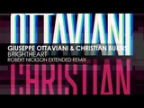 Giuseppe Ottaviani &amp Christian Burns - Brightheart (Robert Nickson Remix) Teaser