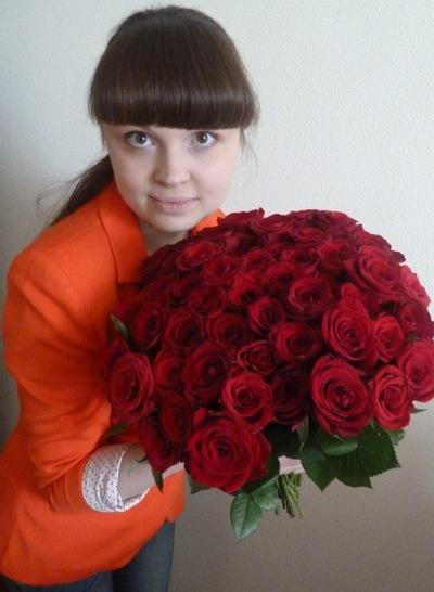 Анастасия Батанцева, 22 мая , Ханты-Мансийск, id70663390