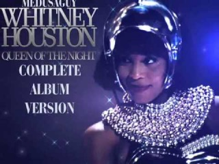 Whitney Houston - Queen of the night (Full album version)