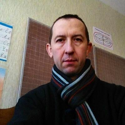 Andrey Starushek, 22 сентября 1974, Санкт-Петербург, id198810481