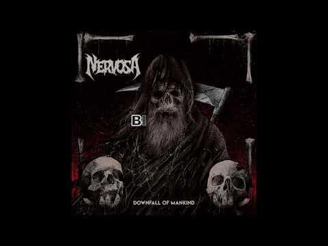 NERVOSA - Downfall of Mankind 2018 (FULL ALBUM HD)