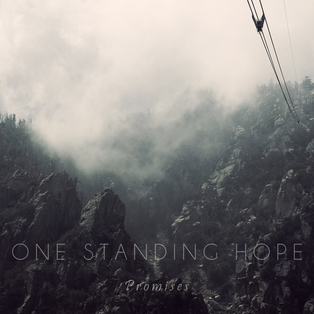 One Standing Hope - Promises [EP] (2016)