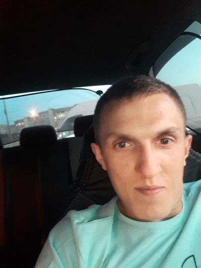 Александр Олиферчик