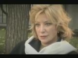 Ольга Остроумова в клипе Натальи Кучер Осень (2008)