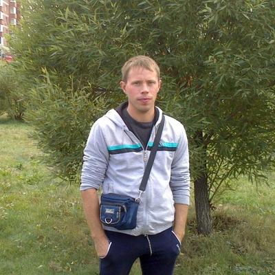 Никита Белов, 27 февраля , Екатеринбург, id55464984