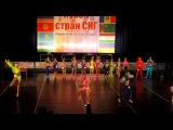 VIII Кубок стран СНГ  10 ноября 2013 г Губкин