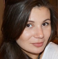 Мария Фазылова