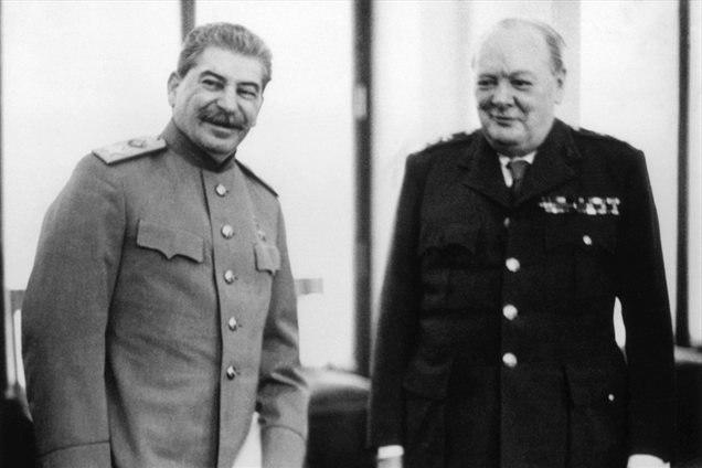 Нереализованные сталинские планы