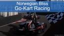 Go-Kart Race Track on Norwegian Bliss - Cruise Critic Video Tour