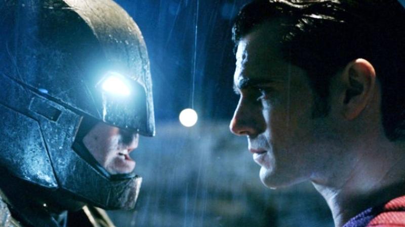 Бэтмен против Супермена На заре справедливости | Русский Трейлер (2016)