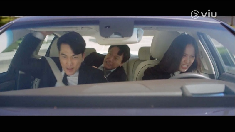 THE PLAYER 플레이어 Ep 5 Krystal Has Had Enough of Song Seung Heons Nagging! [ENG]