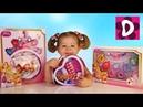 ✿ Чудо Подарки для Детей Детская Косметика Принцессы Диснея Disney Princess cosmetics MakeUp set