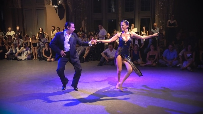 Rock 'n' roll: Daiana Guspero y Miguel Angel Zotto, 3/6/2017, Antwerpen Tango Festival, 4/4