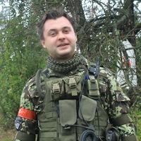 Alexey Abaykhanov