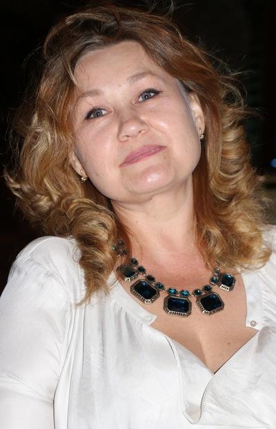 Светлана Ащепкова