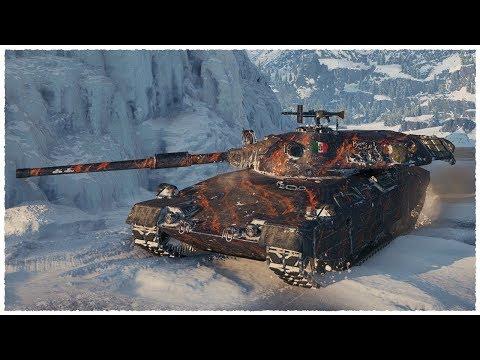 ПУТЬ к Progetto 65 STREAM - 10.01.2019 [ World of Tanks ] МАРТЫН wot