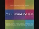 Clubmix 99 CD1