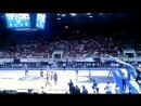 Баскетбол Спб Зенит