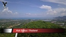 Koh Samui Thailand overflown with my drone
