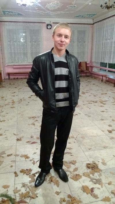 Гена Кузнецов, 24 апреля , Усмань, id116023804