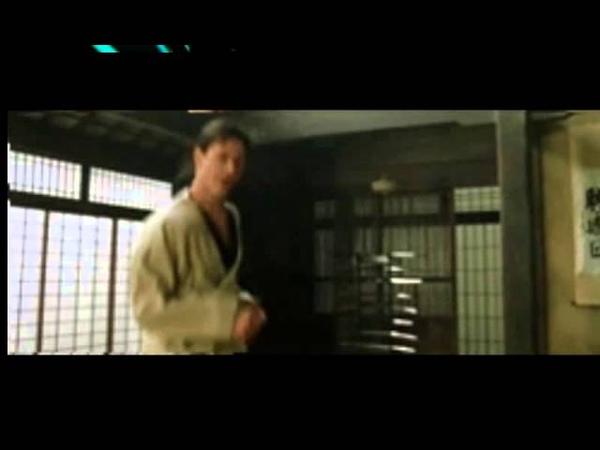 Enter The Matrix - djd 2xs