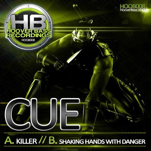 Cue альбом Killer / Shaking Hands With Danger