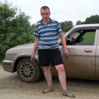 Николай Тарасов, 28 января , Ханты-Мансийск, id166247759