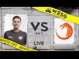 White-off vs TNC, WESG полуфинал