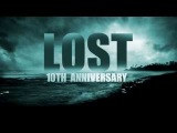«Остаться в живых» - Lost Celebrates 10th Anniversary at SDCC 2014