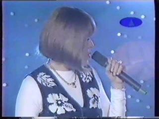 Любовь Успенская - Пою для вас (концерт в