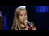 Lennon and Maisy - Hard Times Come Again No More Live at the Grand Ole Opry