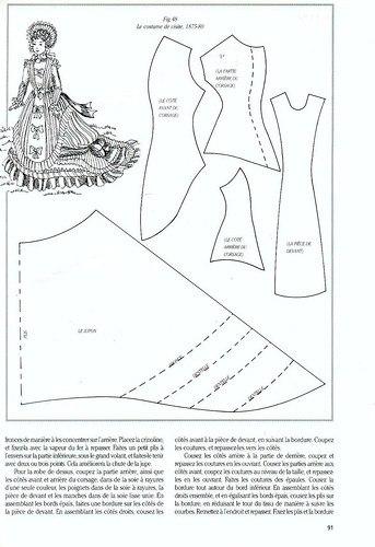 Одежда, Обувь и Аксессуары 1:12. Выкройки, Хвасты, Советы, Обсуждение