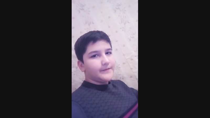 Бероев Алан - Live
