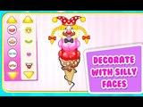 Ice Cream Maker crazy chef ice maker Delicious Ice Cream Scoop Ice Cream for kids #4
