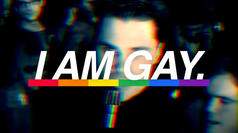 The Holland Boys – I AM GAY, I LIKE MEN (Unofficial Music Video)