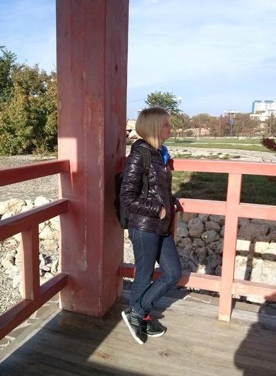 Анюта Махонька, 4 февраля 1991, Севастополь, id27441386
