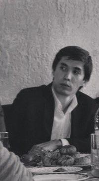 Дархан Чукетаев, 17 ноября 1988, Астрахань, id181883472