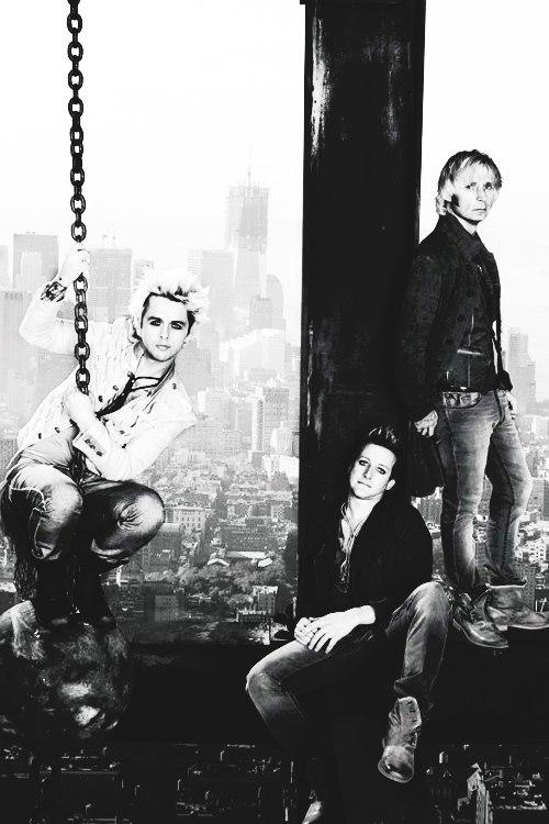 Green Day | Грин Дей N7cFTEpSlrI