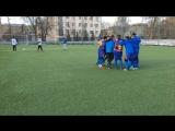 ФК МАДИ 2 - ФК Импульс   Лига U21   17 тур