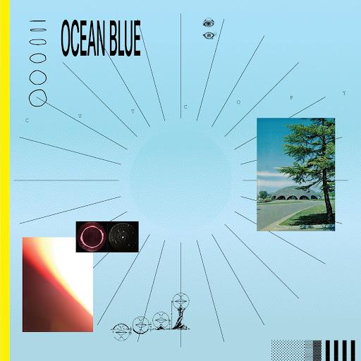 Cut Copy альбом Ocean Blue
