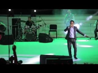 Janob Rasul - Chal-chal _ Жаноб Расул - Чал-чал (concert version 2017)