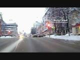 ДТП Попова/Преображенская 30.12.18