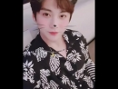06 10 18 Instagram soow456 Seunghyun cat @ meow